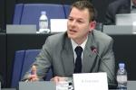 Daniel Dalton MEP