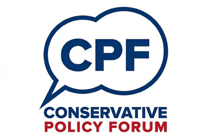 Conservative Policy Forum