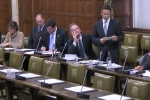 Nigel Huddleston MP - Westminster Hall Debate