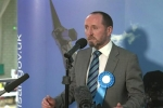 Eddie Hughes MP, Walsall North