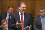 Mark Pawsey MP speaking at Prime Ministers Questions