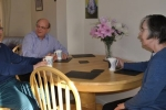 Rugby MP Mark Pawsey welcomes additional funding for adult social care in Warwickshire