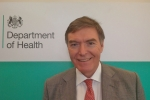 Health Minister, Philip Dunne MP