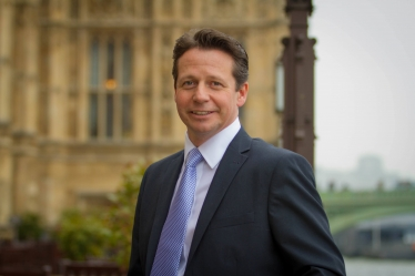 Nigel Huddleston MP