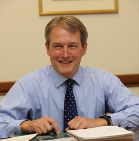 Owen Patterson MP